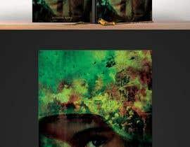 #58 untuk SoldierGirl book cover oleh ReallyCreative