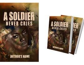 #44 untuk SoldierGirl book cover oleh AnnRS