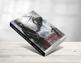 #62 untuk SoldierGirl book cover oleh Akheruzzaman2222