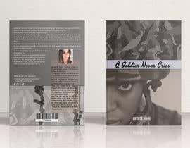 #50 untuk SoldierGirl book cover oleh rashi4g