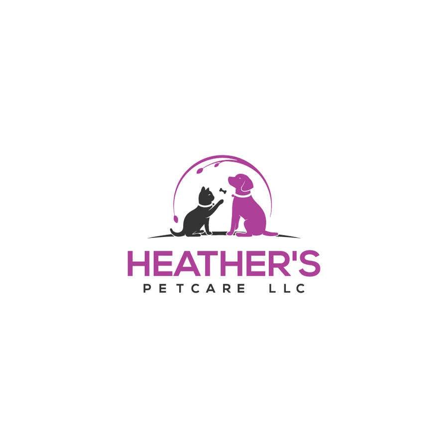 Penyertaan Peraduan #234 untuk New Logo for Dog Walking Business