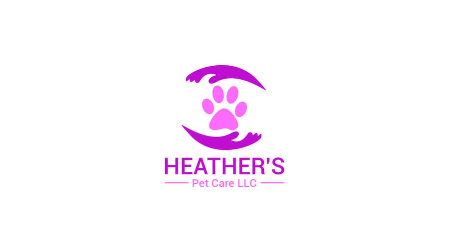 Penyertaan Peraduan #18 untuk New Logo for Dog Walking Business
