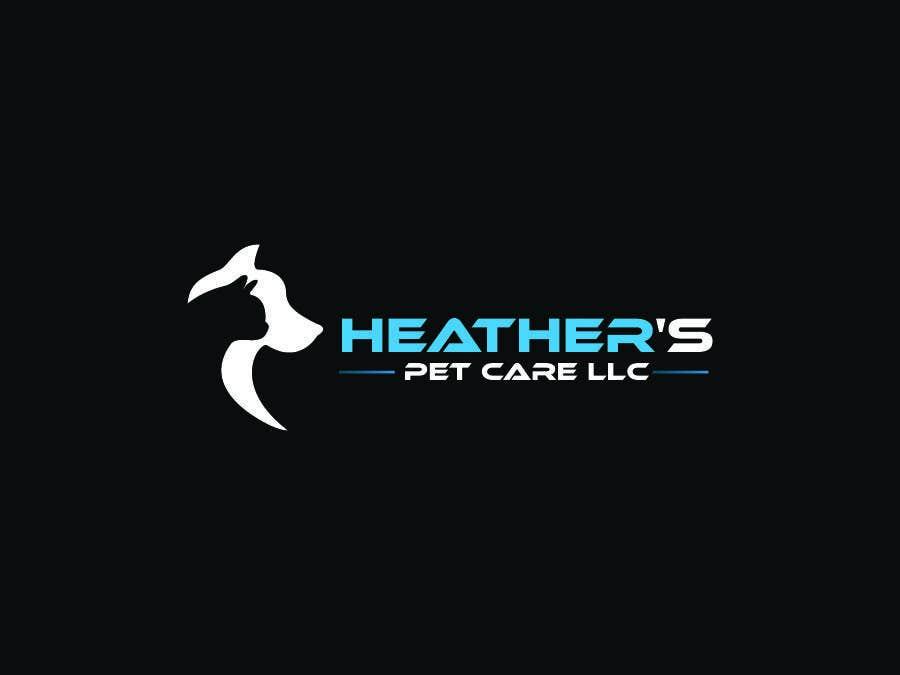 Penyertaan Peraduan #132 untuk New Logo for Dog Walking Business
