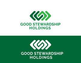 Nro 199 kilpailuun Design a Logo for Holding company käyttäjältä EladioHidalgo