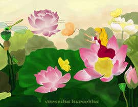#39 for Create an illustration from a photo by veronikakurochka