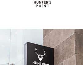 #90 para Design a logo for my hunting weapons store de Badraddauza