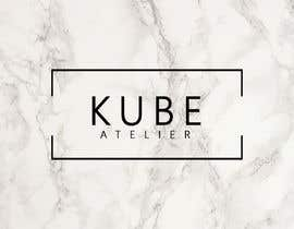 #32 for Logo KUBE ATELIER by athinadarrell