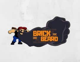 achbaro tarafından I have an online gaming account called BRICK_BEARD I need a logo designed for it için no 11