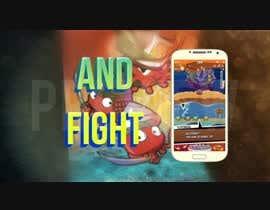#6 for Mobile Game Trailer af zerjes