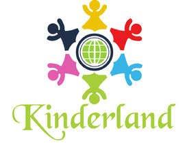#205 for Graphic designer needed for kindergarten logo by beinghridoy