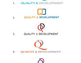 #119 for Logo for QD by lamin12