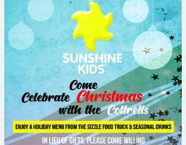 #25 para Christmas With the Cottrells por mahedi321