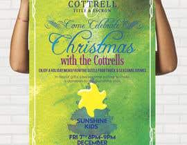 #17 para Christmas With the Cottrells por arifislam269