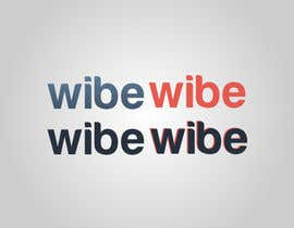 #3 para Logo Design for Wibe por jonheab