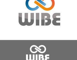 #22 para Logo Design for Wibe por pelyoux2