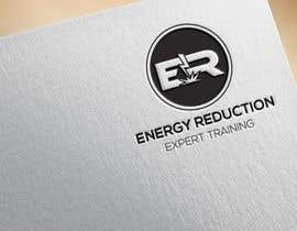 #39 for Logo for Energy Reduction Expert Training by arman016