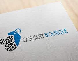 ayaabdelhady1222 tarafından Logo design for Casually Bougie için no 2