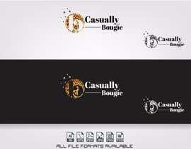 alejandrorosario tarafından Logo design for Casually Bougie için no 15