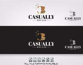 alejandrorosario tarafından Logo design for Casually Bougie için no 17