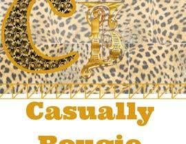 alifyusri95 tarafından Logo design for Casually Bougie için no 8