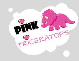 #36 для Dinosaur logo від PuteriMarini
