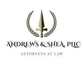 #428 for Law Firm Logo by sarahabas