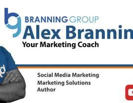 nº 8 pour New Facebook Cover photo for Alex Branning par masternet
