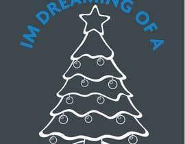 nº 6 pour Christmas Jumper Design par Weewa