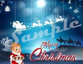 #1 for Christmas Jumper Designs af varun1119