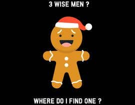 #5 for Christmas Jumper Designs af VicentiuK