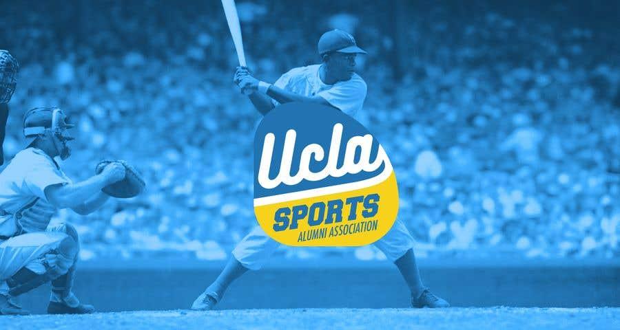 Konkurrenceindlæg #281 for UCLA Sports Assoctiation