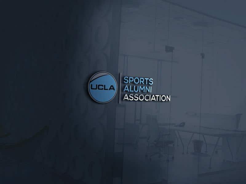 Konkurrenceindlæg #149 for UCLA Sports Assoctiation