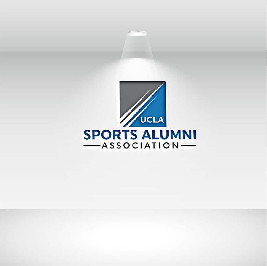 Konkurrenceindlæg #159 for UCLA Sports Assoctiation