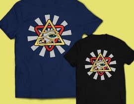 #4 pentru Design A Hoodie/T-Shirt Graphic Illustration de către nurallam121