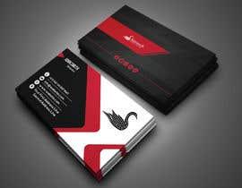 nº 42 pour design a business card for a knitwear/clothing business par abushama1