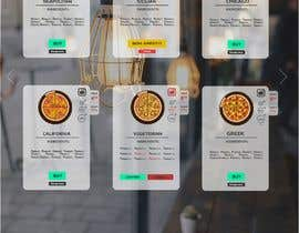 #12 for Design a Pizza Order Webpage by Shelby25DS