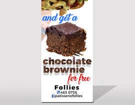 #39 for Design Roller Banner 800 x 2100 by AngAto
