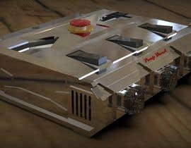 #12 for pump box rendering by buddynur