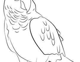 #3 for Draw me some adorable cockatiels af NURUNNAHAR017