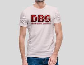 #86 for Logo/TShirt Design by mdsajeebrohani