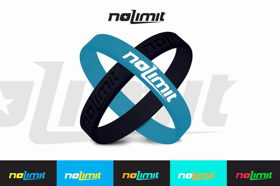 Konkurrenceindlæg #65 for No Limit Logo Design -