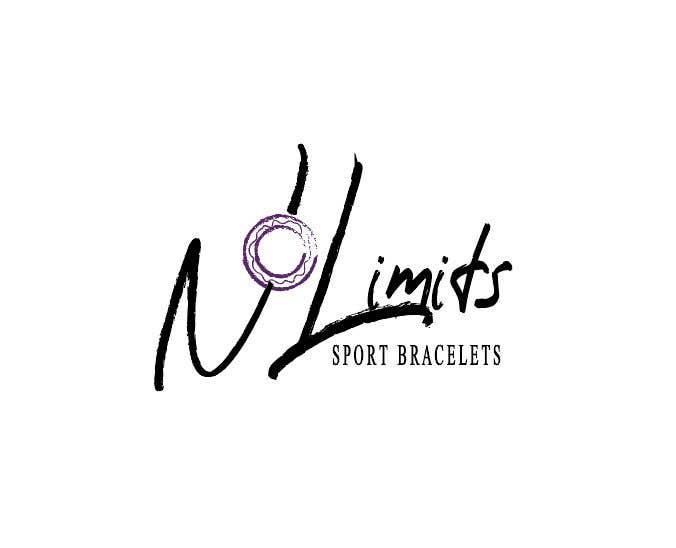 Konkurrenceindlæg #8 for No Limit Logo Design -