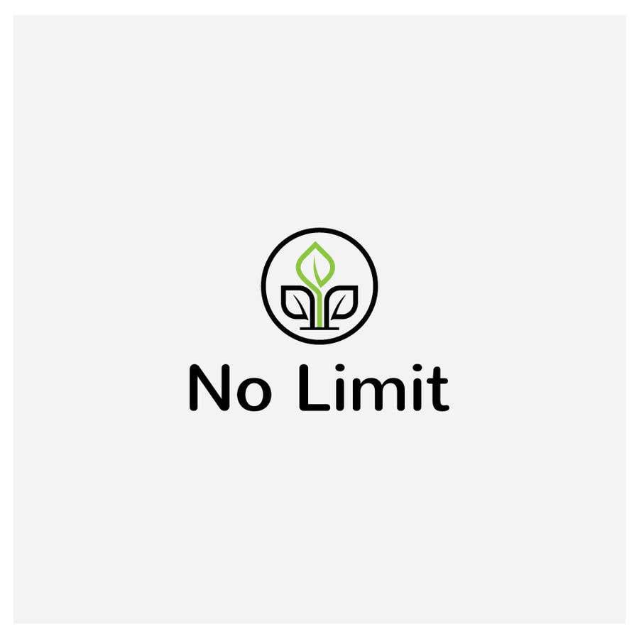 Konkurrenceindlæg #22 for No Limit Logo Design -