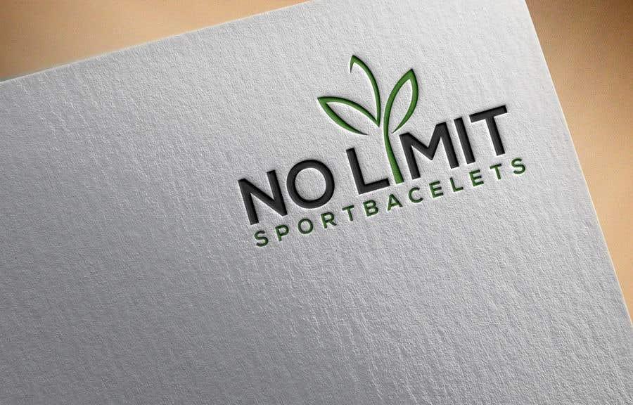 Konkurrenceindlæg #39 for No Limit Logo Design -