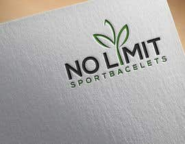 #39 for No Limit Logo Design - af mdaslamhossen964