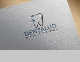 #7 untuk Desarrollo de Branding Clinica Odontologica oleh valeryamqdesign