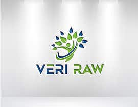 #48 untuk I need a logo design for my start up health nutrition brand Veri Raw oleh abdulazizk2018