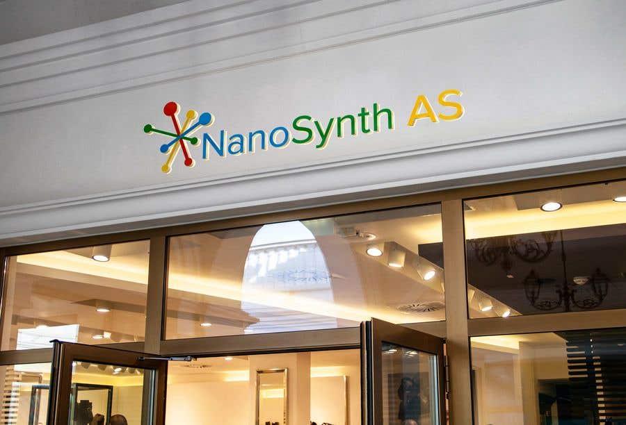 Penyertaan Peraduan #75 untuk We need a new logo for a biotech company