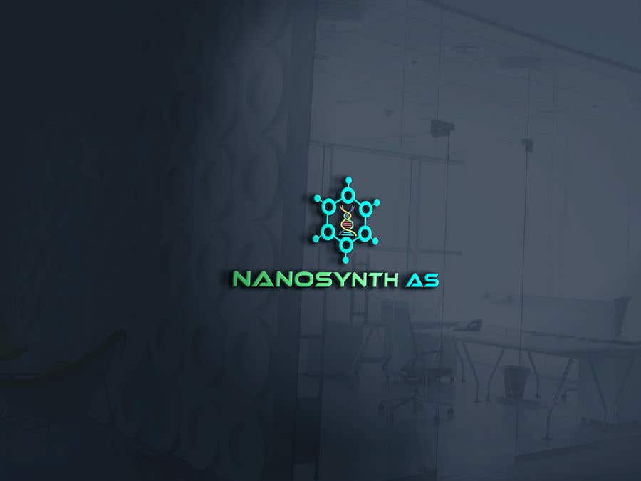 Penyertaan Peraduan #63 untuk We need a new logo for a biotech company