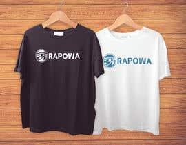 nº 5 pour Design Logo For Apparel Company par robsonpunk